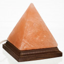 wholesale Electrical Installation:Salt lamp - pyramid