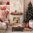 Künstliches Tannengrün zu Weihnachten, Premiumqual