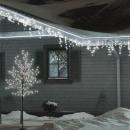 Großhandel Schmuck & Uhren: Deko-Leuchte 200 LEDs, 1,5m, kirsch de