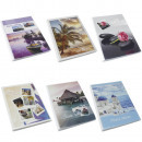 wholesale Lingerie & Underwear: Photo album travel, capacity 24 photos 10x15, ...