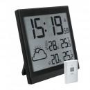 wholesale Weather Stations: Meteorological station, external emitter, integrat