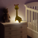 Giraffe watch lamp, smd led, 6w, adjustable bright