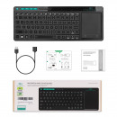 wholesale Computers & Accessories: Wireless multimedia keyboard with ...