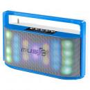 Großhandel Hi-Fi & Audio: 6W wiederaufladbarer -Bluetooth ...