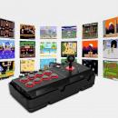 Professional usb gamepad, joystick p4 / n-switch /