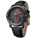 Großhandel Armbanduhren: Herren-Quarzuhr, 1,88 Zoll, Multifunktionsdurchm ...