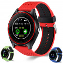mayorista Electronica de ocio: Smartwatch bluetooth 3.0, cámara de 0.1mp, ...