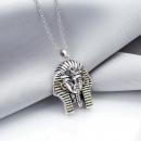 mayorista Joyas y relojes: Faraón egipcio fosforescente colgante,