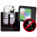 mayorista Luminotecnia - Focos luz: Simulador de luz de TV, ajuste automático, protecc