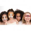 mayorista Jardin y Bricolage: Lápices de colores para pintar cara o cuerpo niños