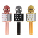 groothandel Consumer electronics:-Bluetooth microfoon voor karaoke, 5 W, ...