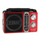 Großhandel MP3 & MP4 Player: 3-Band tragbares Radio, USB, Taschenlampe, MP3, ...
