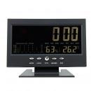 groothandel Weerstations: Digitaal LED-horloge met hygrometer, LCD ...