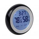 groothandel Consumer electronics: Digitaal geleid horloge met touchscreen zwart