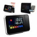 wholesale Heating & Sanitary: Led watch with projector clock, hygrometer, thermo