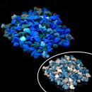 wholesale Consumer Electronics: Glowing phosphorescent pebbles, bluish ...
