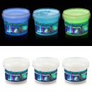 mayorista Jardin y Bricolage: Set 3 colores luminosos transparente ...