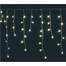 Großhandel KFZ-Zubehör: Girlande Licht alle Jahreszeiten, 200 LED, 10 m, 8