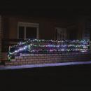 mayorista Accesorios para automóviles: Luces navideñas, 200 LEDs, luz estática, ip44 mul