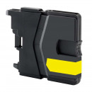 wholesale Printers & Accessories: Compatible cartridge for Brother lc 985y ...