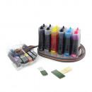 CISS-System für Canon mg-7150 mg-6350 mg6300 Farbs