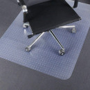 Chair support for carpet protection 100x140, thick