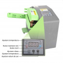 wholesale Shipping Material & Accessories: Machine that produces air bubble film, 12 ...