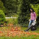 Großhandel Staubsauger: Gartenstaubsauger mit Hacke und Laubbläser, 30