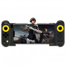 groothandel Spelconsoles, games & accessoires: Dual Thorn Bluetooth-gamepad, turbofunctie, 5.5-