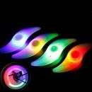 Großhandel Fahrräder & Zubehör: Mehrfarbiges LED-Licht für das Fahrradspritzen, 3