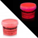 grossiste Peintre besoins: Pots de peinture orange fluo 750 g