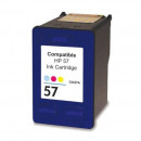 wholesale Printers & Accessories: Compatible cartridge for hp-57 c6657a, ...