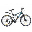 Großhandel Fahrräder & Zubehör: Bicicleta Maltrack Ziel, Cadru Otel, 26 Zoll, 18