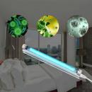 ingrosso Pulizia: Lampada battericida UVC germicida da 8w