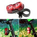 Großhandel Fahrräder & Zubehör: Stoppen Sie Pentru Bicicleta, 2 LED-Uri, 3 Moduri