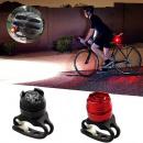hurtownia Sport & czas wolny: Lumini led siguranta bicicleta, 3 ...