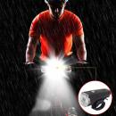 Großhandel Fahrräder & Zubehör: Laterne führte Bicicleta, 180 lm, 3 moduri ilumina