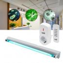 Keimtötende bakterizide UVC-Lampe 40 w