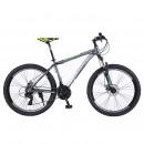 Mountainbike, 26 Aluminiumrahmen, 26 Zoll wh