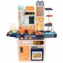 wholesale Children's Furniture: Children's kitchen, sound effects, cold steam,