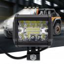 grossiste Outils electriques: Projecteur LED Epistar 60W, Offroad ...