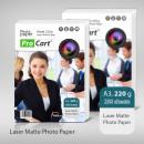 wholesale Computer & Telecommunications: Laser photo paper matte 220g format a3