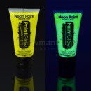 Non-reactive UV uv paint for bodypainting 50 ml UV