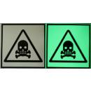 mayorista Jardin y Bricolage: Señales de advertencia de sustancias tóxicas ...