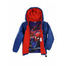 wholesale Licensed Products:Spider-Man winter jacket