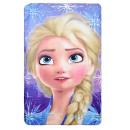 hurtownia Produkty licencyjne: Koc polarowy Disney Frozen Elsa.