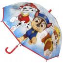grossiste Articles sous Licence: Parapluie manuel pour enfant, Paw Patrol