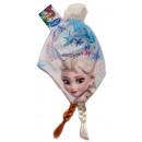 hurtownia Produkty licencyjne:Czapka polarowa Frozen.