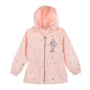 wholesale Licensed Products: Rain jacket for a girl Disney Fro
