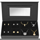 wholesale Gifts & Stationery: Pierre Cardin jewelry set PXX0051T